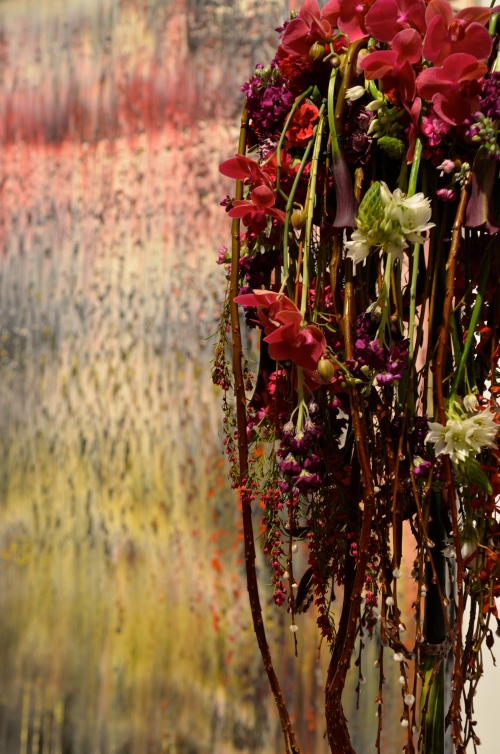 Art in Bloom, photo by Michael Brown | Good Old Modern