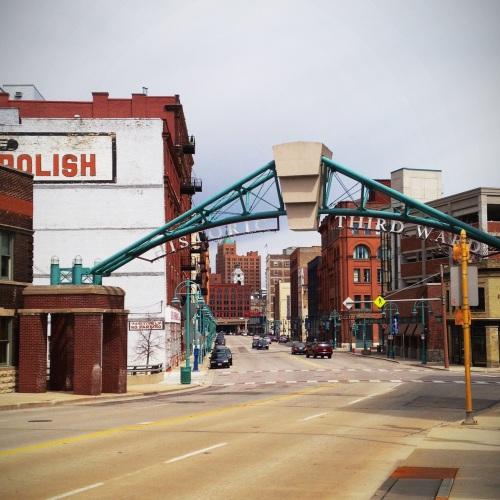 The Historic Third Ward, Milwaukee